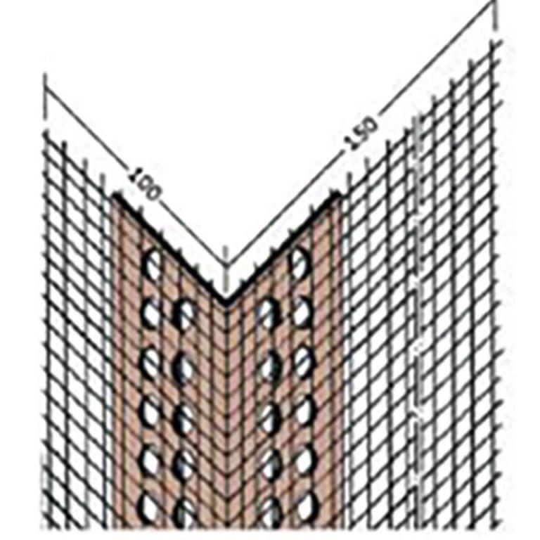 perfil esquinero eifs materiales cordoba