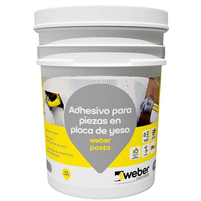 mezcla adhesiva materiales construccion